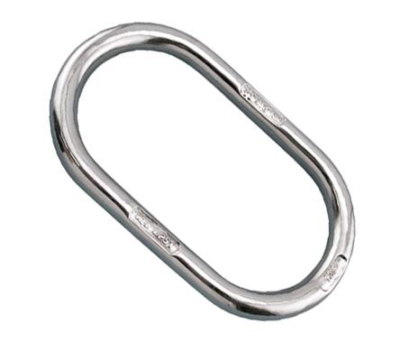 حلقه اتصال استنلس استیل